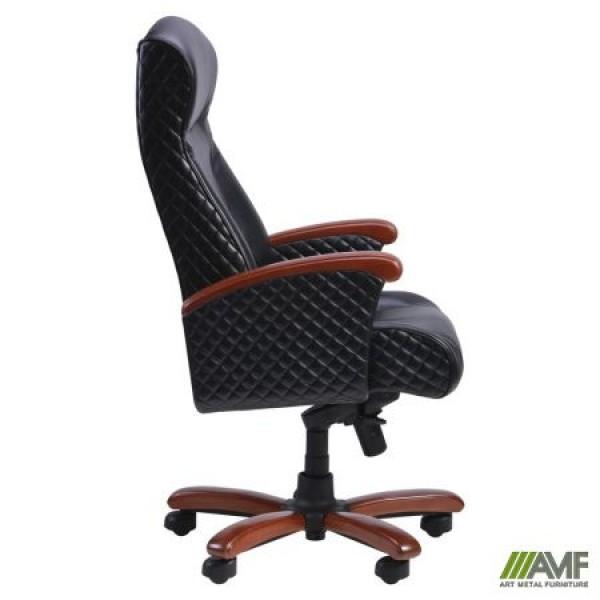 Кресло Кресло Галант Лайн MB Коньяк