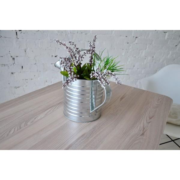 Стол Тавол Классик с прямыми деревянными ногами 93 см х 60см х 75 см Ясень