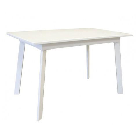Стіл обідній Flash white 1200(1600)х750