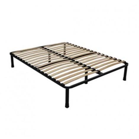 MatroLuxe Каркас кровати с НОЖКАМИ XL