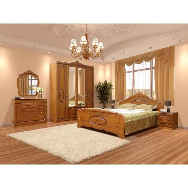 Світ Меблів Спальня Катрин