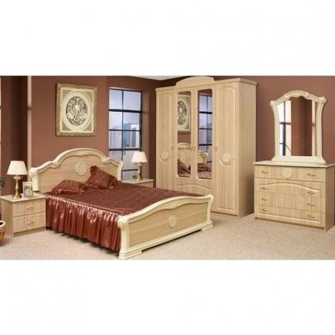 Світ Меблів Спальня Венеция