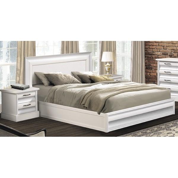Кровать 2-х сп. 160х200 С-2 Скай