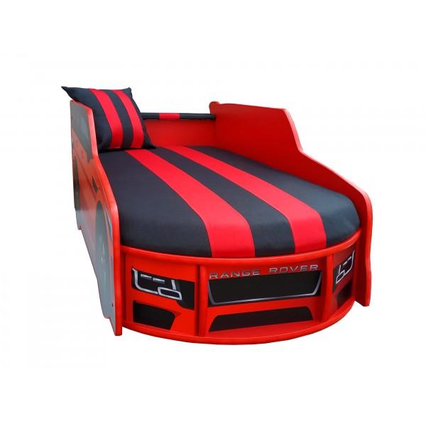 Ліжко-машина дитяча Преміум/Premium P001 без підйомного механізму Viorina-Deko