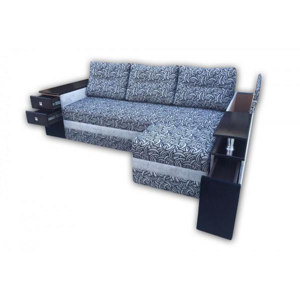 Угловой диван Сантьяго-2 Данко