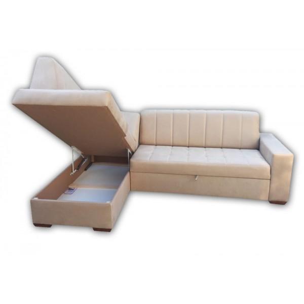 Угловой диван Венто-2 Данко