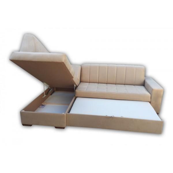 Кутовий диван Vento-2 Данко