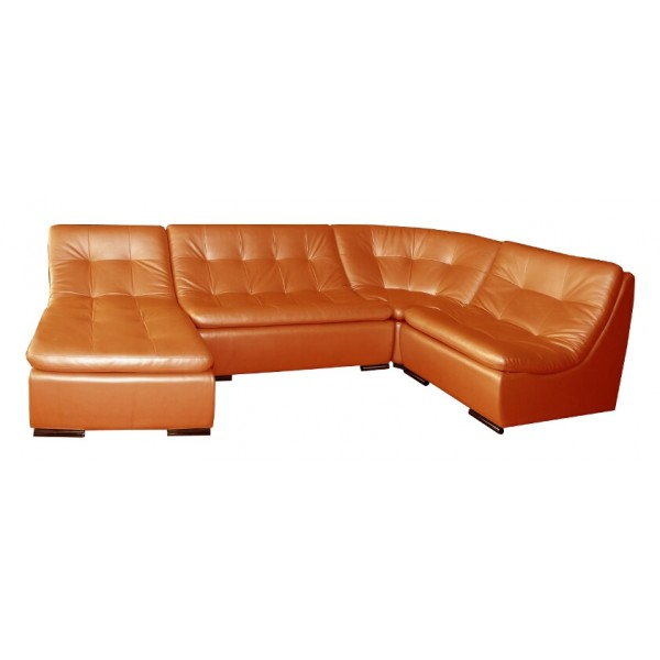 Спейс угловой модульный диван МКС