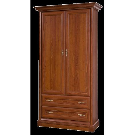 Світ Меблів Шкаф Кантри (430) 2 двери