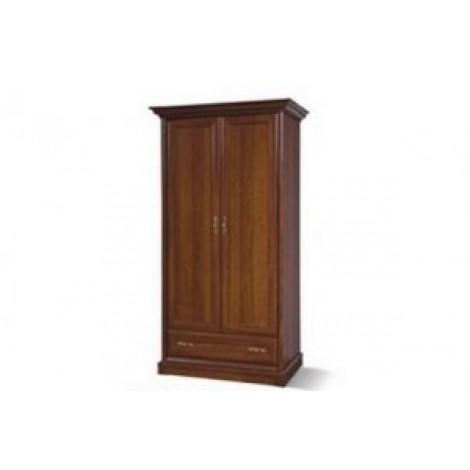 Світ Меблів Шкаф Кантри (650) 2 двери