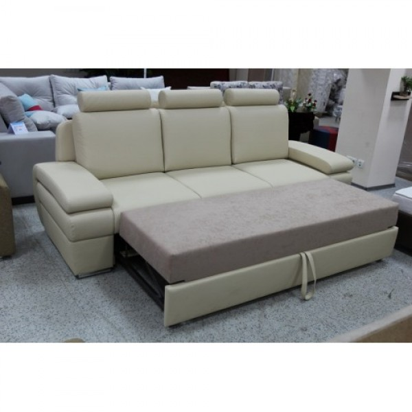 SOFYNO (MatroLuxe) Диван-кровать СИТИ