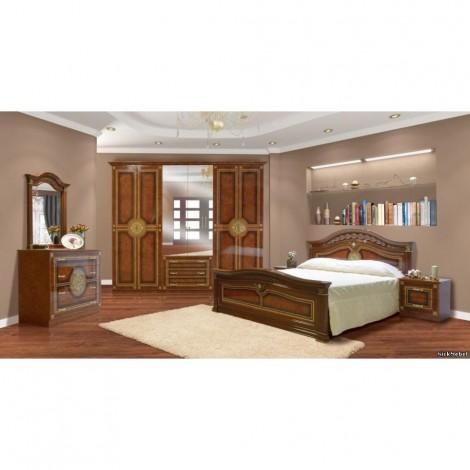 Світ Меблів Спальня Диана