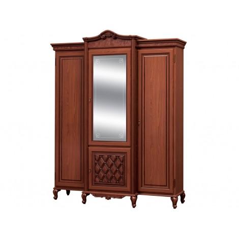Світ Меблів Ливорно Шкаф 3Д