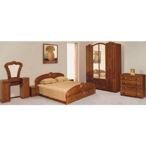 Світ Меблів Спальня Антонина глянец