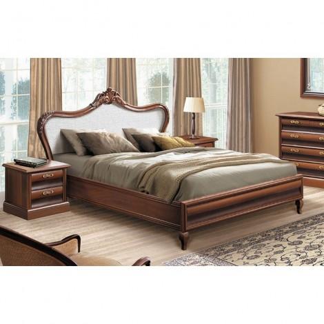 Кровать 2-х сп. 180х200 С-2 Скай