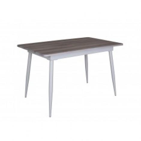 Стіл обідній EAGLE Silent beige 1200(1600)х750